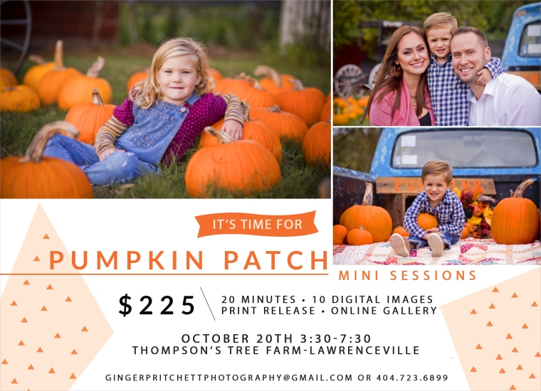 PUMPKIN PATCH FINAL